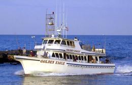 Golden eagle deep sea fishing boat belmar n j best image for Party boat fishing ct