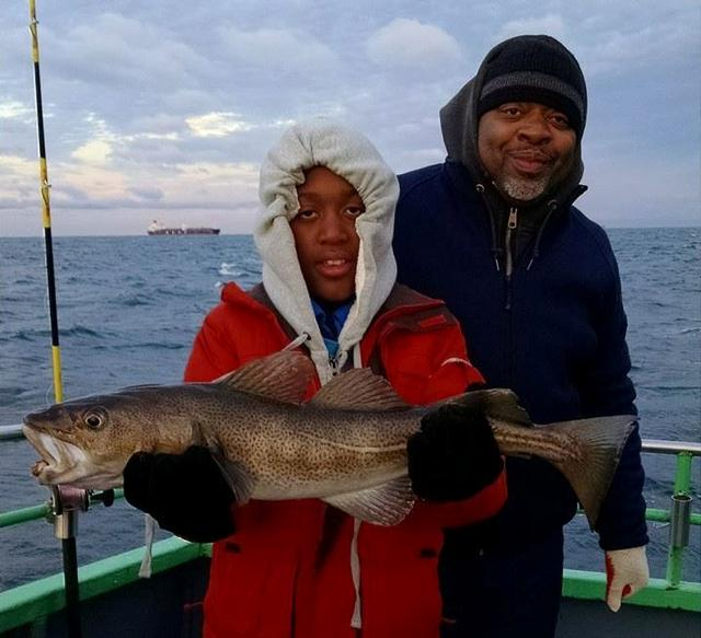 New jersey fishing photos for Captain al fishing