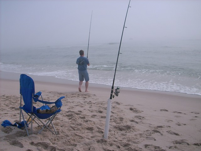 New jersey fishing photos for Ibsp fishing report