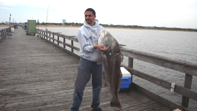 new jersey fishing photos