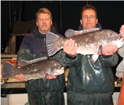 New jersey fishing reports for Outcast fishing charters