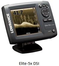 lowrance elite 5 machine reviews