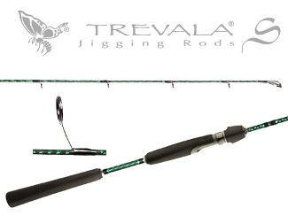 Fishing Reports on Shimano S Trevala S Spinning Rods