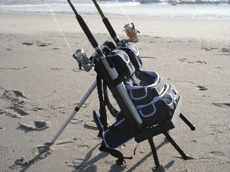 New jersey fishing reports for Best saltwater fishing spots in nj
